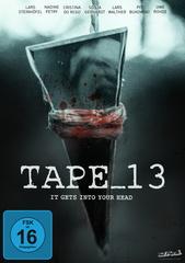 Tape_13 Filmplakat