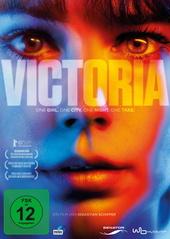 Victoria Filmplakat
