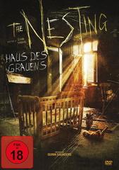 The Nesting - Haus des Grauens Filmplakat