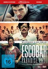 Escobar - Paradise Lost Filmplakat