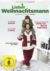 Lieber Weihnachtsmann Filmplakat