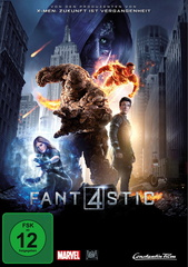 Fantastic 4 Filmplakat