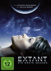 Extant - Die erste Season (4 Discs) Filmplakat