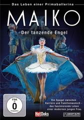 Maiko - Der tanzende Engel Filmplakat