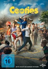 Cooties Filmplakat