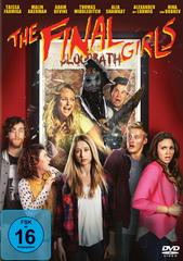 The Final Girls Filmplakat