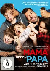 Mama gegen Papa - Wer hier verliert, gewinnt Filmplakat