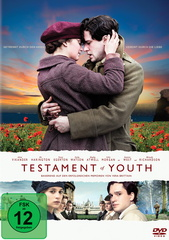 Testament of Youth Filmplakat