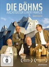 Die Böhms - Architektur einer Familie Filmplakat