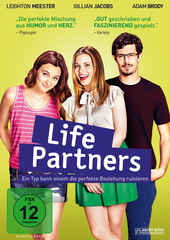 Life Partners Filmplakat