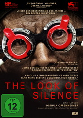 The Look of Silence (OmU) Filmplakat