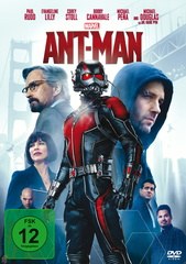 Ant-Man Filmplakat
