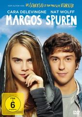 Margos Spuren Filmplakat