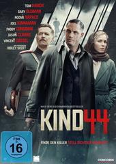 Kind 44 Filmplakat