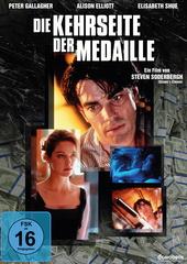 Die Kehrseite der Medaille Filmplakat