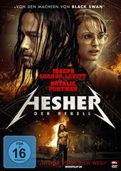 Hesher - Der Rebell Filmplakat