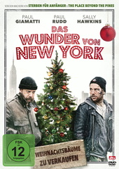 Das Wunder von New York Filmplakat
