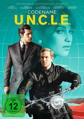 Codename U.N.C.L.E. Filmplakat
