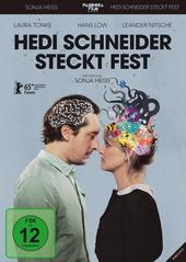 Hedi Schneider steckt fest Filmplakat