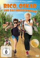 Rico, Oskar und das Herzgebreche Filmplakat