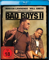 Bad Boys II Filmplakat