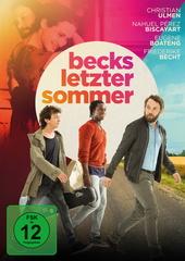 Becks letzter Sommer Filmplakat