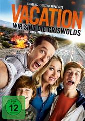 Vacation - Wir sind die Griswolds Filmplakat