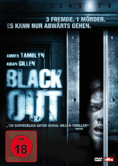 Blackout Filmplakat