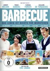 Barbecue Filmplakat