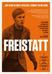 Freistatt Filmplakat