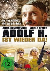 Adolf H. ist wieder da! Filmplakat