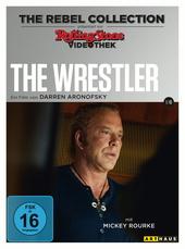 The Wrestler (Rolling Stone Videothek) Filmplakat