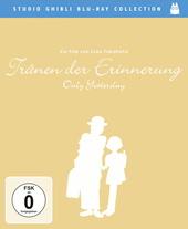 Only Yesterday - Tränen der Erinnerung Filmplakat