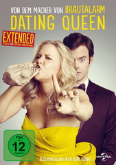 Dating Queen (Extended Edition) Filmplakat