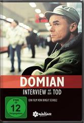 Domian - Interview mit dem Tod Filmplakat