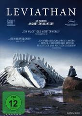 Leviathan Filmplakat