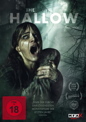 The Hallow Filmplakat