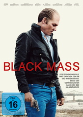 Black Mass Filmplakat