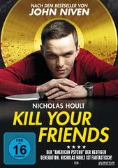 Kill Your Friends Filmplakat