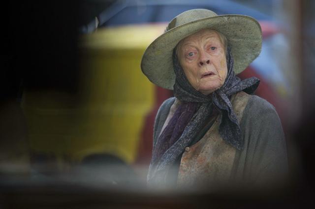 The Lady in the Van Filmbild Bild-5