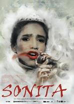 Sonita - Filmplakat