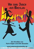 Wir sind Juden aus Breslau - Filmplakat