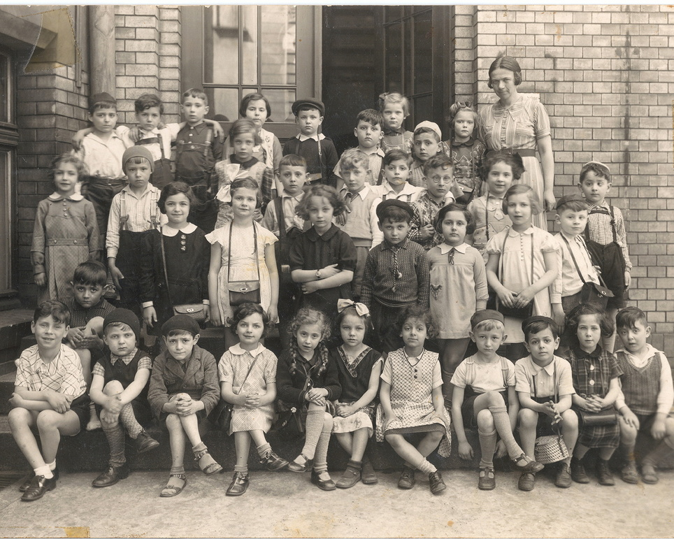 Wir sind Juden aus Breslau Kinostart 17.11.2016, Deutschland 2016