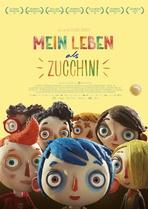 Mein Leben als Zucchini - Filmplakat