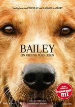 Bailey - Ein Freund fürs Leben - Filmplakat