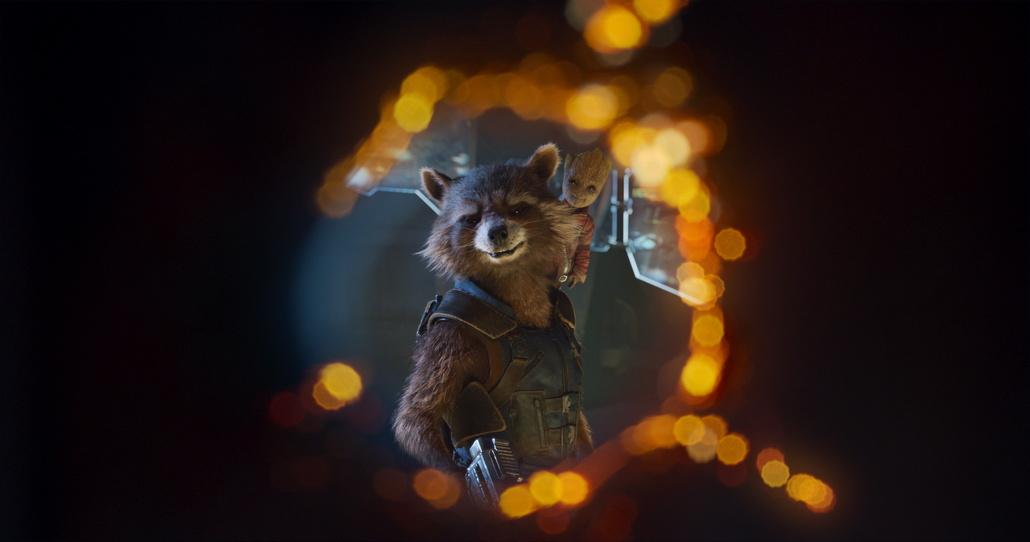 Guardians of the Galaxy Vol. 2 Kinostart 27.04.2017, USA 2017, 3D