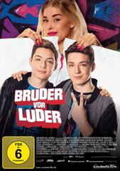 Bruder vor Luder Filmplakat