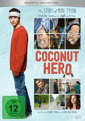 Coconut Hero Filmplakat