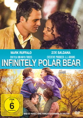 Infinitely Polar Bear Filmplakat