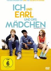 Ich und Earl und das Mädchen Filmplakat